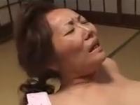 女として快楽に溺れる母さんの姿が見たい母子相姦