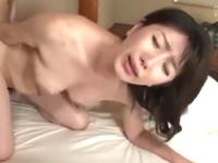 五十路の義母と同居する婿が募る性欲を抑えきれずに親族で性行為
