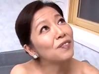母の姉は親戚なのに口内射精や中出しまでさせてくれる叔母でした