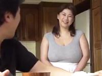 うちの家政婦はSEXまでさせてくれる爆乳熟女…一家の性処理嬢になったおばさん