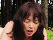 田舎で細々と暮らす五十路熟女のエロさがよくわかるまとめ動画