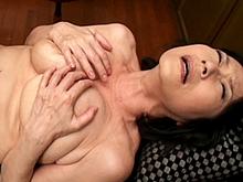 還暦・古希でもセックス三昧!お婆様のエロスが満載のまとめ動画