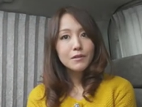 奇跡の47歳素人妻をナンパ!意外とエロくて積極的なセックス