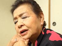 AV最高齢の八十路熟女 80歳を過ぎてもペニスを締めつけて精液を搾り取るおばあさん
