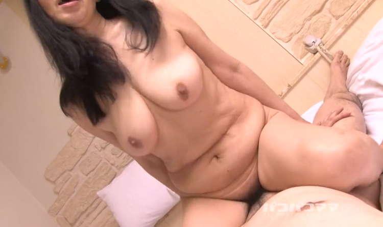 閉経熟女と生セックス3