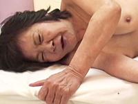 完全に普通のおばさんばかり!五十路・六十路・七十路の高齢セックス