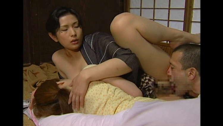 昭和熟女の性生活1