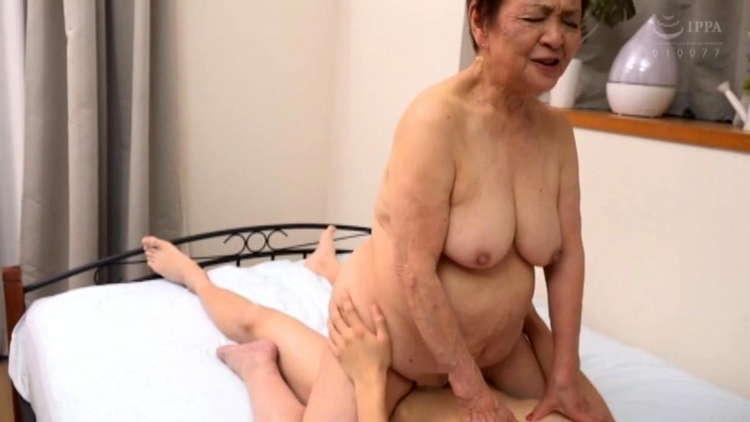 世界最高齢のAV女優7