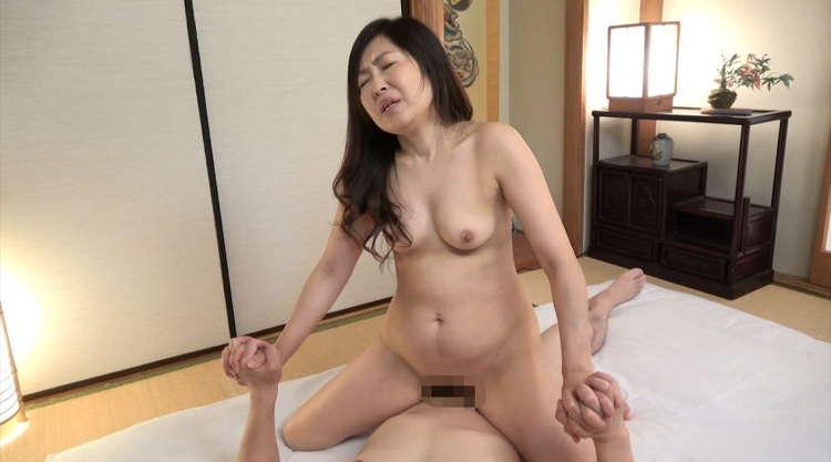 熟女官能ドラマ-9