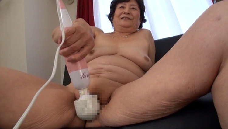 76歳のお婆ちゃん…3