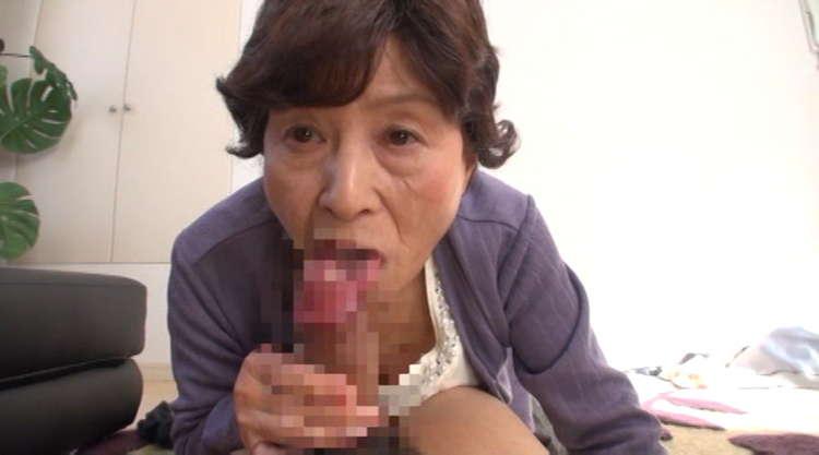 76歳のお婆ちゃん…4