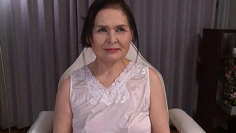 70歳のおばあちゃん…8