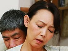 高齢兄妹の近親相姦 離婚して出戻ってきた義妹(60歳)と兄