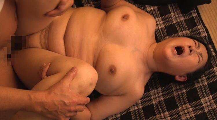 高齢熟女の寝取られ不倫ドラマ…12