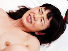 40代の女体はエロスの塊!イクまで止まらない腰の動きと喘ぎ声