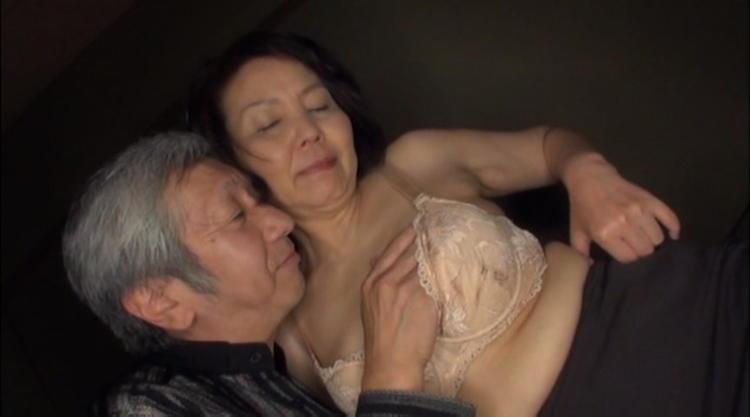 祖母の性生活動画…2