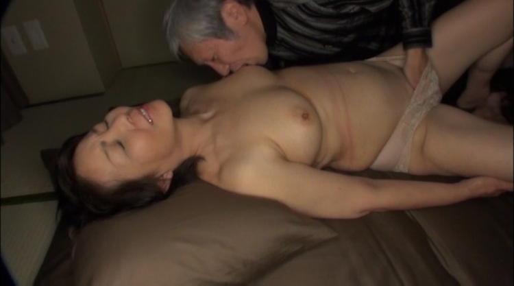 祖母の性生活動画…3