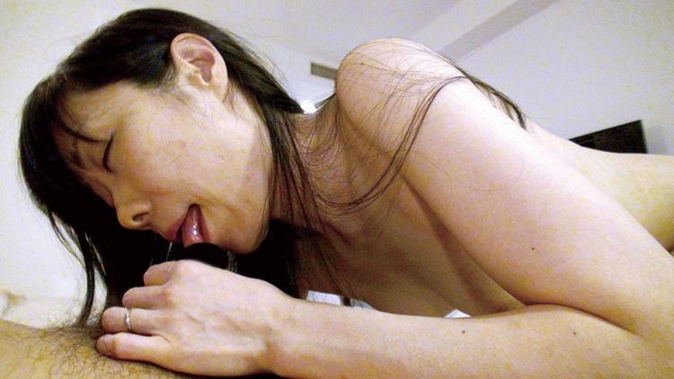 平凡な四十路熟女の性行為…2